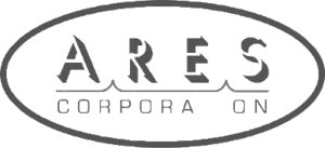 Ares Corporation Logo