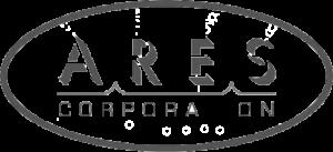Ares Corporation Logo