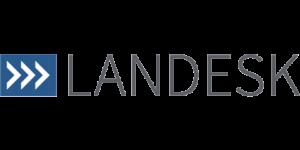 Landesk Software Logo