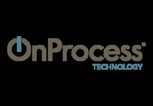 On Process Logo
