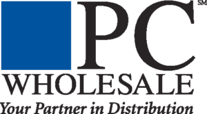PC Wholesale Logo