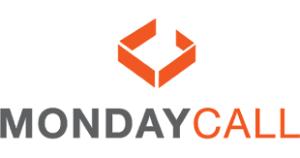 MondayCall Logo