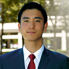Walter Yoon Promotion to Senior Vice President (martinwolf)